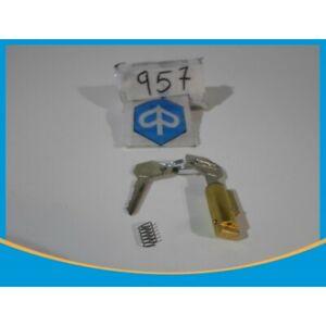 SERRATURA-STERZO-STRETTA-LOCK-STEERING-GEAR-HOLD-4mm-RMS-VESPA-50-90-125