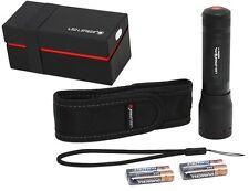 LED LENSER TORCH P7.2 + GIFT BOX Hi Quality Torch + batteries