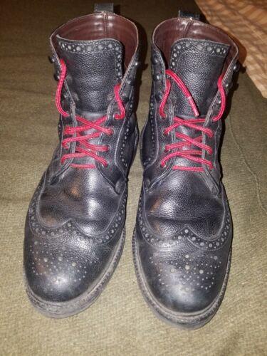 Allen edmonds Long Branch Boots