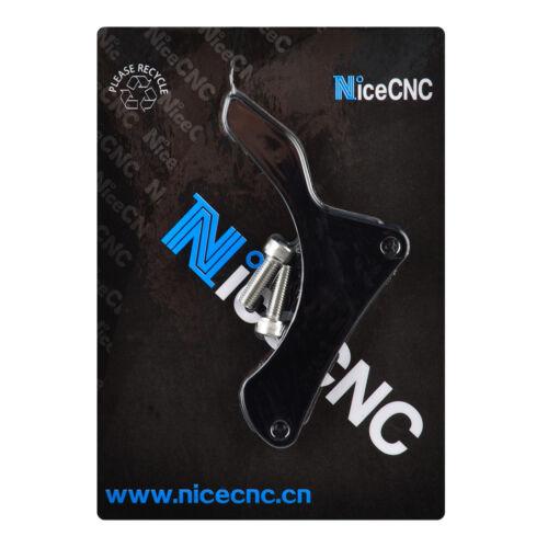 NiceCNC Aluminium Case Saver Chain Guide For Yamaha YFZ450R 2009-2019