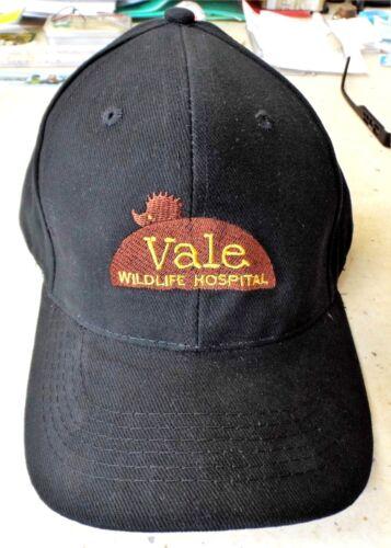 Vale Wildlife Hospital logo Baseball Cap