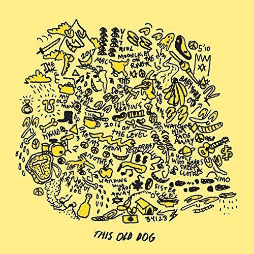 DEMARCO,MAC-THIS OLD DOG (DLCD)  VINYL LP NEW