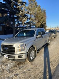 2017 Ford F-150 sport payment takeover