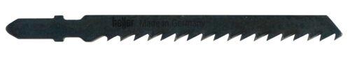 Heller T144D HCS Wood Jigsaw Blades 5 Pack High Quality German Cutting Tools