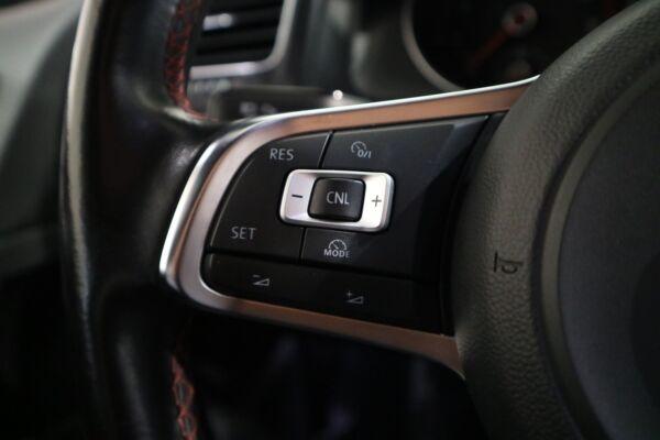 VW Golf VII 2,0 GTi Performance BMT - billede 4