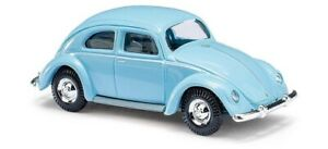 BUSCH-42724-Volkswagen-Maggiolino-Azzurro-HO-1-87