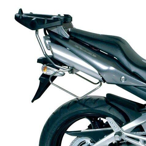 KR116 RACK INICIO DE LA CAJA MONOKEY: SUZUKI GSR 600 2006-2011