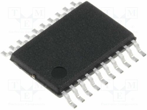 IC analógico interruptor canales 4 paralelo permutador tssop 20 160mhz ADG 734 Bruz analógico
