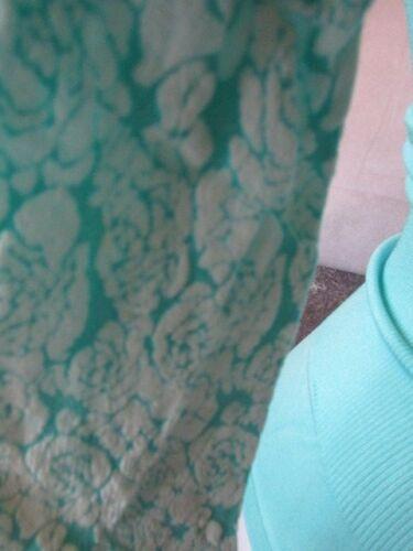 ✿Schlankstütz Mint Tr-Top Lang Arm Rosendekor UBF//PU//BR SK 2-3 Gr L 42-44✿