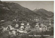 160821 BERGAMO PIAZZA BREMBANA Cartolina FOTOGRAFICA viaggiata 1965