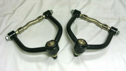 """Mustang II Suspension Tubular 5//8/"""" Narrow Upper A Arms Street Rod Control Arms"""