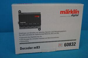 Marklin-60832-Decoder-M-83
