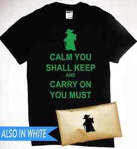 Keep-Calm-Yoda-T-Shirt-with-Yoda-Packaging-Star-Wars