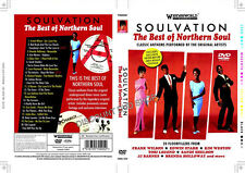 Soulvation (DVD, 2007) The best of Northern soul. New DVD