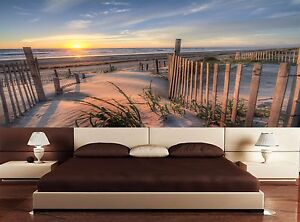 Image Is Loading Outer Banks Beach Decals Wall Decor Removable