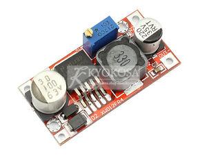 LM2596HV-DC-DC-Buck-Converter-4-5-56V-48V-to-24V-3-35V-Output-Adjustable-Module