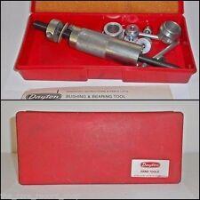 READ Dayton Bushing & Bearing Automotive Hand Tool 1x351 Pusher Puller