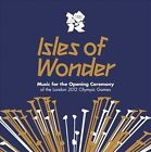 Isles of Wonder: Music for the Opening Ceremony of the London 2012 Olympic Games by Various Artists (CD, Jul-2012, 2 Discs, Decca)