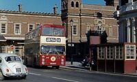 Chester City Transport No.88 6x4 Quality Bus Photo b