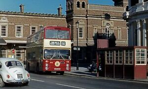 Chester-City-Transport-No-88-6x4-Quality-Bus-Photo-b