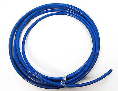 PU POLIURETANO Flessibile Aria Tubazione Pneumatico Tubo Tubo Tubo Linea Aria 12 x 8mm