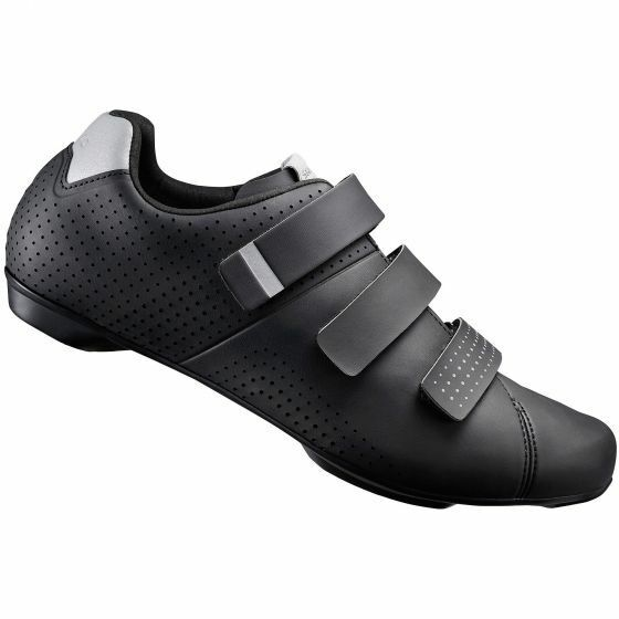 SHIMANO RT5 (RT500) SPD TOURING SHOE - NAVY - SIZE (RRP .99)