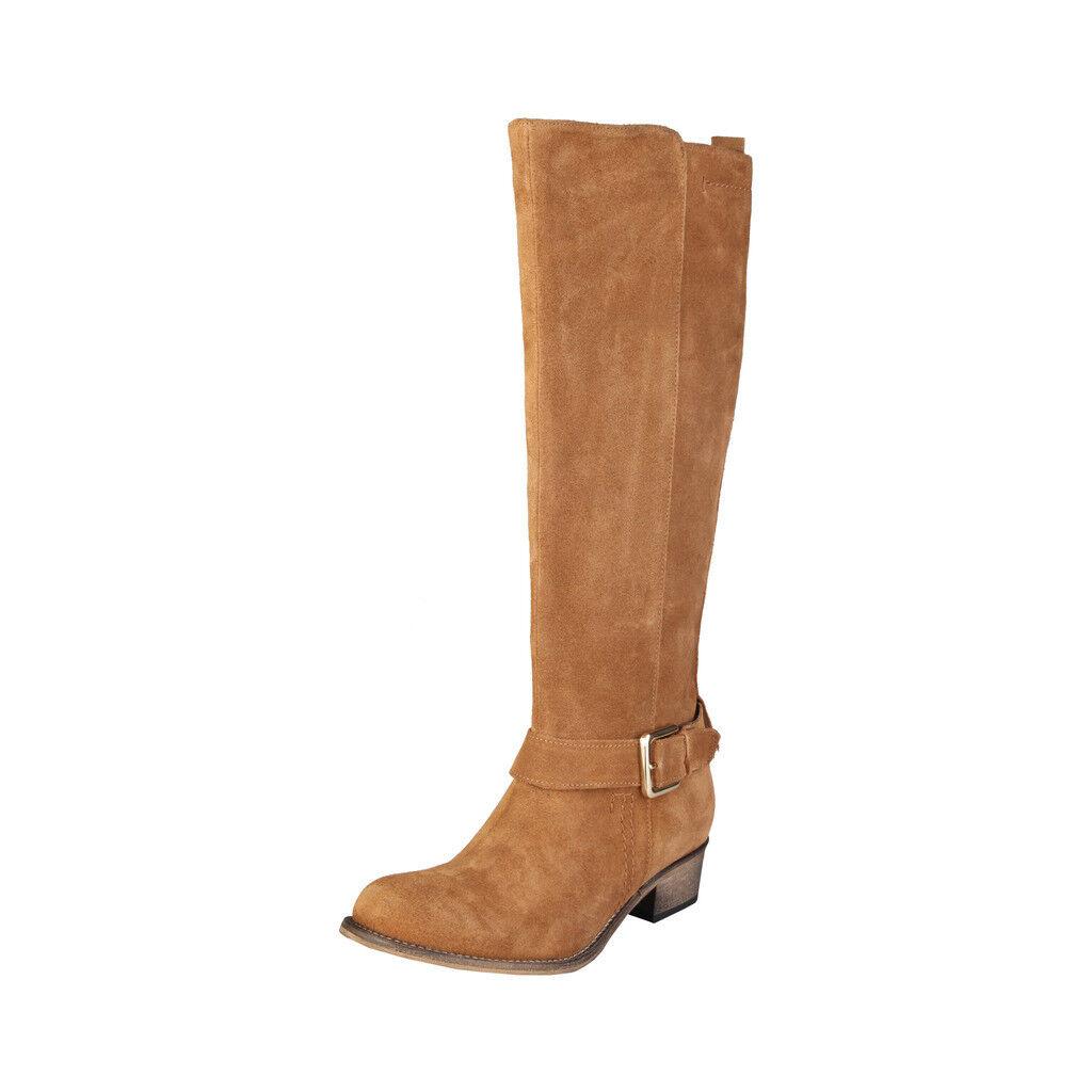 Arnaldo toscani señora botas botas botas botas, 3241k102_14 _ Bark 2, UE 36-41, marrón 7a001e