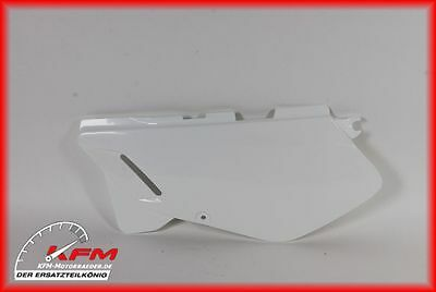 Suzuki DR650SE Verkleidung Heckverkleidung links fairing cover rear left Neu*