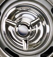 1967-1982 C3 Corvette Rally Wheel Spinner Caps
