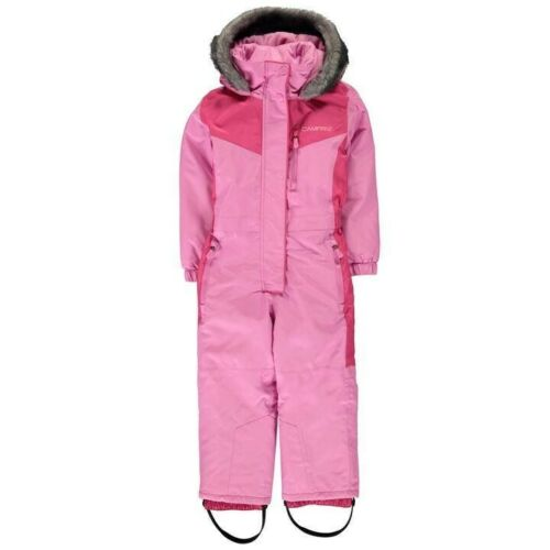 New Girl's Snow Suit Size 56