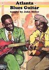 Atlanta Blues Guitar 0796279111355 DVD Region 1
