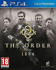 The Order: 1886 (Sony PlayStation 4, 2015) - European Version
