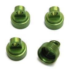 STRC ST2267G Aluminum Upper Shock Cap for Traxxas Rustler / Slash