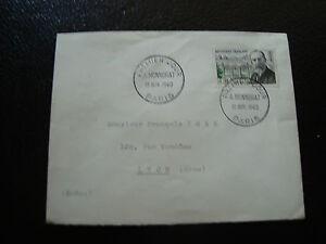 FRANCE-enveloppe-1er-jour-19-11-1960-cy15-french