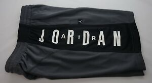 Nike Jordan Dri-Fit Basketball Shorts Youth Size S-XL New with Tags 952503 176