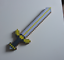 Wooden-Minecraft-inspired-guardian-sword thumbnail 3