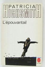 L'épouvantail Patricia Highsmith 1991