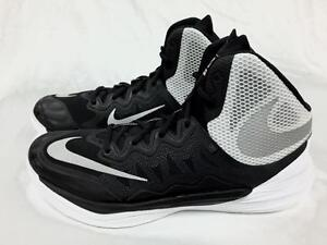 watch ada34 fe3d3 Details about NEW MEN'S NIKE PRIME HYPE DF II 806941-001