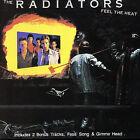 Feel the Heat * by The Radiators (Australia) (CD, May-1994, Warner Bros.)