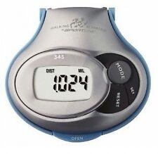 Sportline Distance/Calorie 345 STEP PEDOMETER: Miles/Kms Steps/Calories