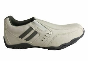 Mens-Woodlands-Alfred-Comfortable-Slip-On-Casual-Shoes-ModeShoesAU