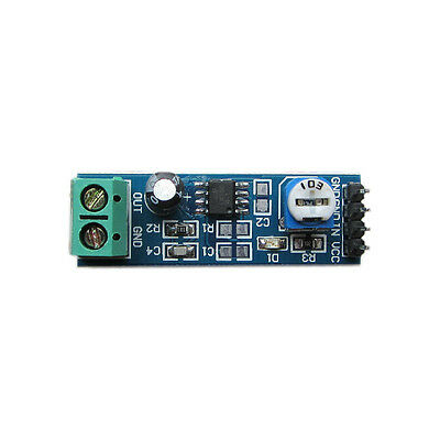 LM386 Module 20 Times Gain Audio Amplifier Module For Raspberry Pi Arduino