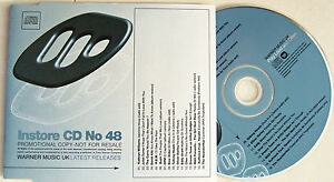 R-E-M-I-039-ll-Take-The-Rain-NEW-ORDER-Radio-CORRS-PROMO-ONLY-Instore-No-48