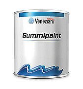 VENEZIANI GUMMIPAINT SMALTO GOMMONI 0,50 L ARANCIO