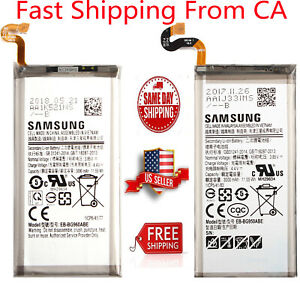For-Samsung-Galaxy-S8-S8-Active-S9-Plus-New-Original-OEM-Battery-Replacement