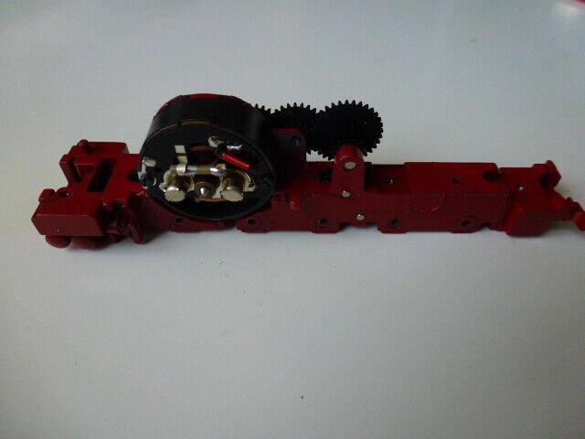Fleischmann Fahrgestell + Motor + Getriebe  H0   BR 94    1094