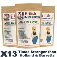 Té Verde Extracto Fuerte Dieta Pérdida Peso Cápsulas Pastillas Adelgazantes