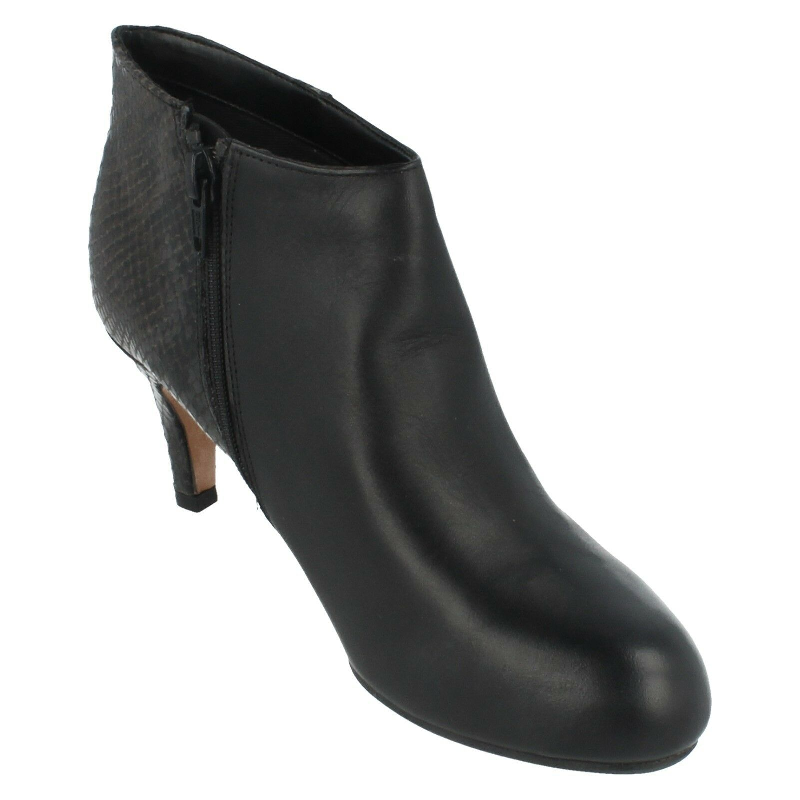 Damen Arista flirt4 Hose Stiefel D Fassung von Clarks