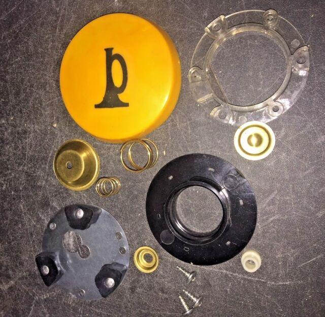 forklift horn button kit clark cl664881 ebay