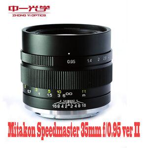 Mitakon-Speedmaster-35mm-F-0-95-ver-II-Lens-for-Fujifilm-X-Mount-Fuji-FX-X-Pro2